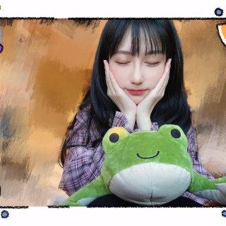 KiwiCo的小青蛙🐸既是拍照神器 也可...