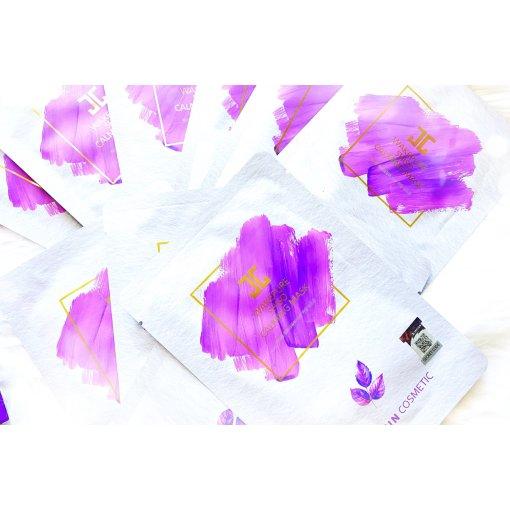✨𝓙𝓪𝔂𝓳𝓾𝓷✨ | 紫苏舒缓修复面膜💜