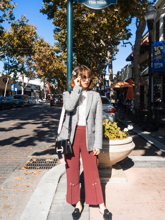新一代显瘦神裤|Petite St...