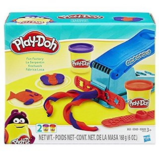 $4.94Play-Doh 有趣的工厂玩具