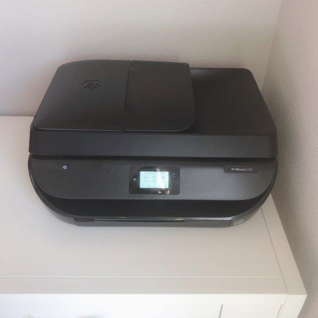 很推荐的打印机