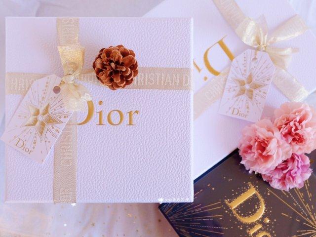 双十一Dior官网第一单🎁