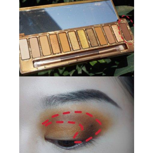 ND新品Honey🍯蜂蜜盘眼妆【二】欧美风霸气截断式眼妆