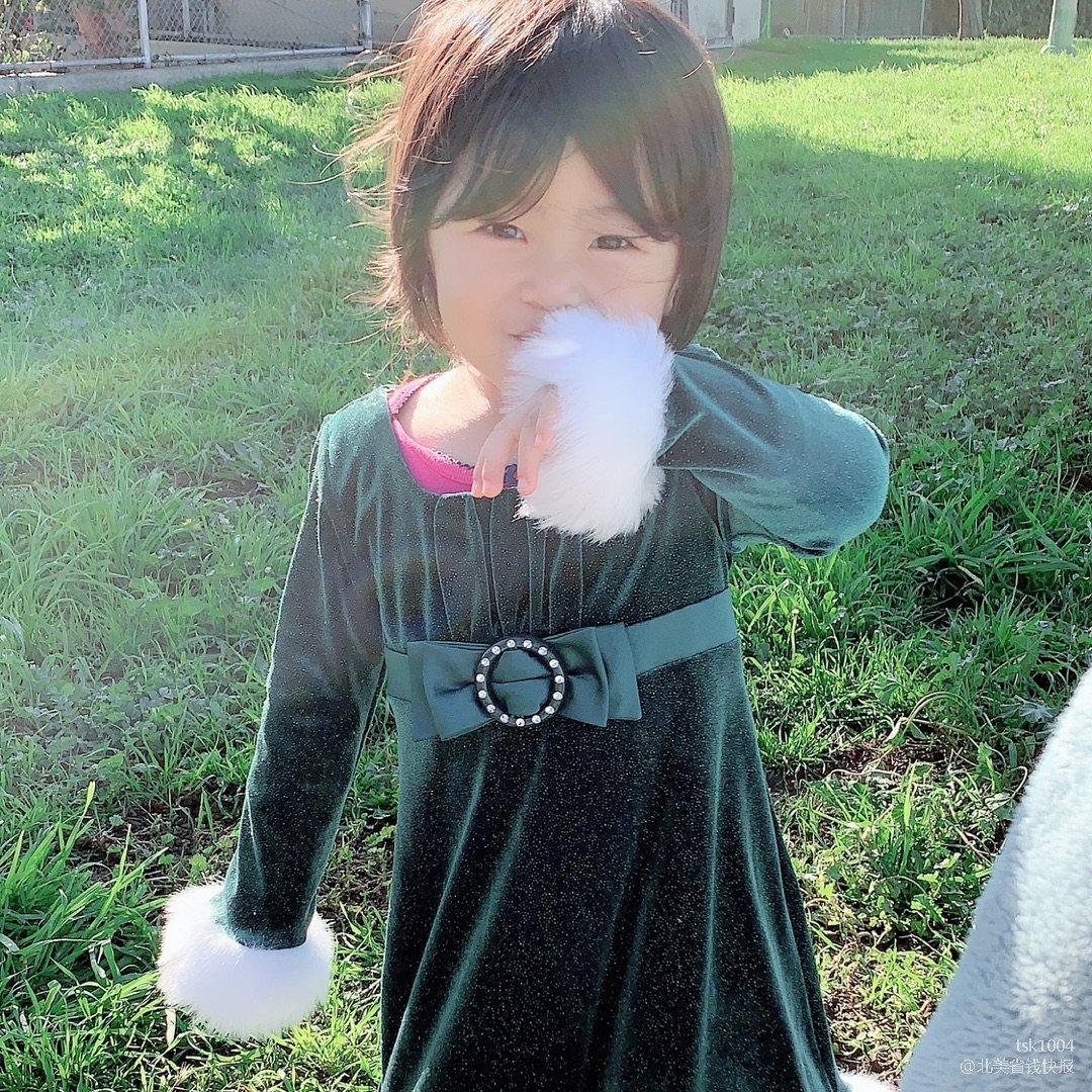 【25】妹妹祝晒货区仙女姐姐们圣诞...