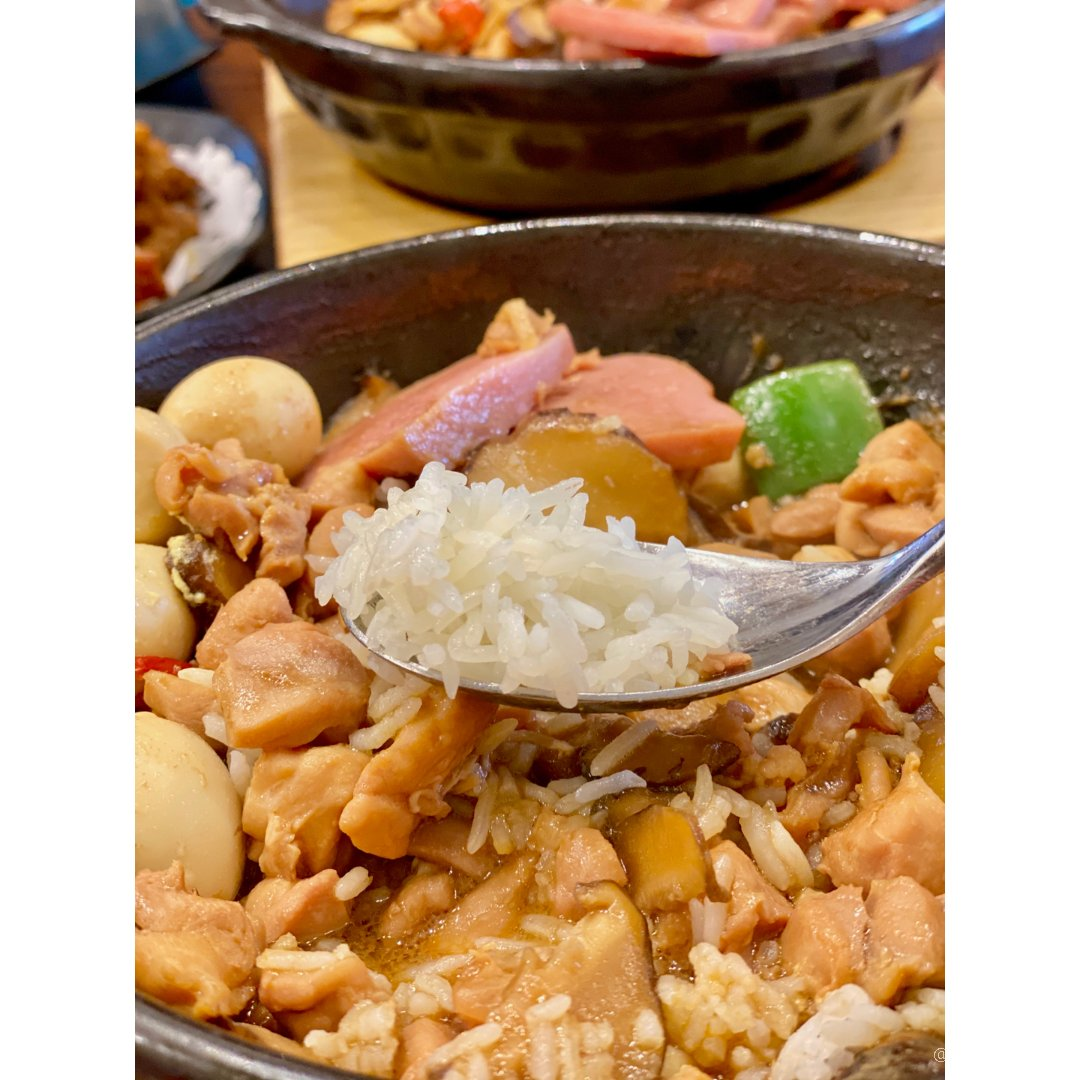 杨铭宇黄焖鸡米饭第二份半价🤩