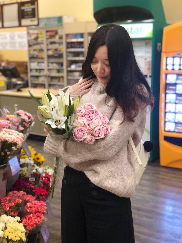 美帝买花哪里去🌷