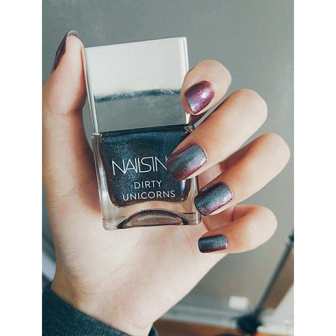 Nails Inc,偏光,指甲油