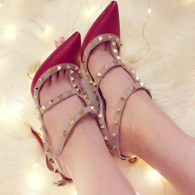对于高跟鞋控的我 都有好多好多想要...