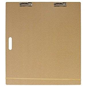 Amazon.com: US Art Supply Artist Sketch Tote Board - Great for Classroom, Studio or Field Use (18