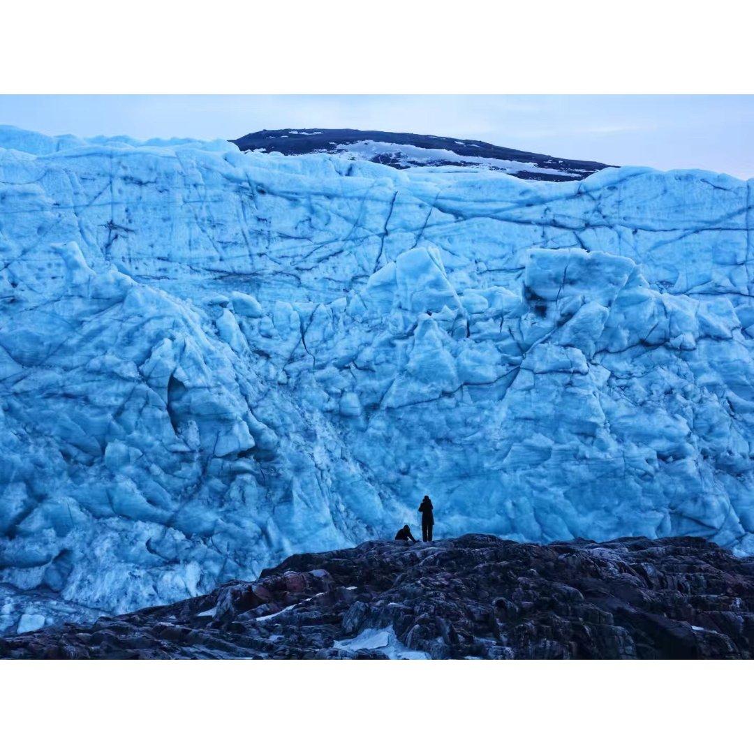 追光之旅·格陵兰
