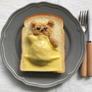 ☞油画吐司🍞让吃早餐也变的美好起来...