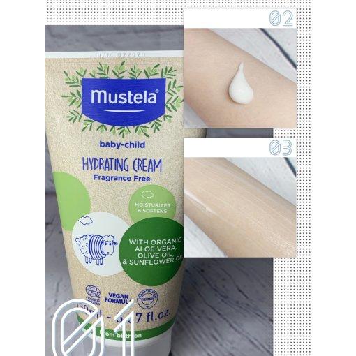 母婴好物推荐/ Mustela妙思乐婴幼儿洗护用品分享