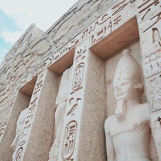 LA周边 超小众宝藏景点:一秒穿越去埃及...