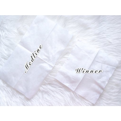 【微众测】Winner多用途棉柔巾/敏感肌首选~