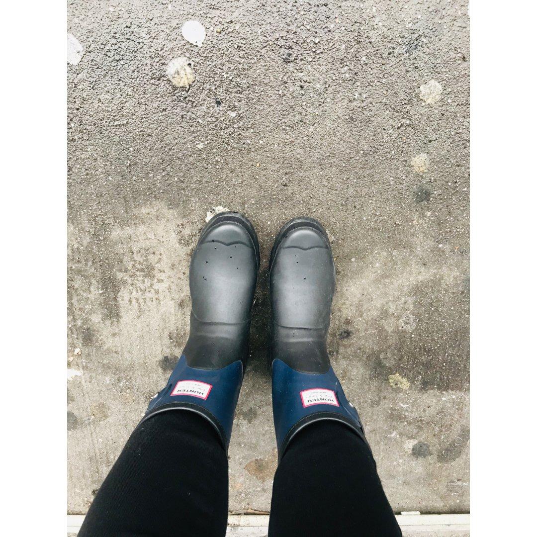 【包包鞋子一色】黑色系♠️
