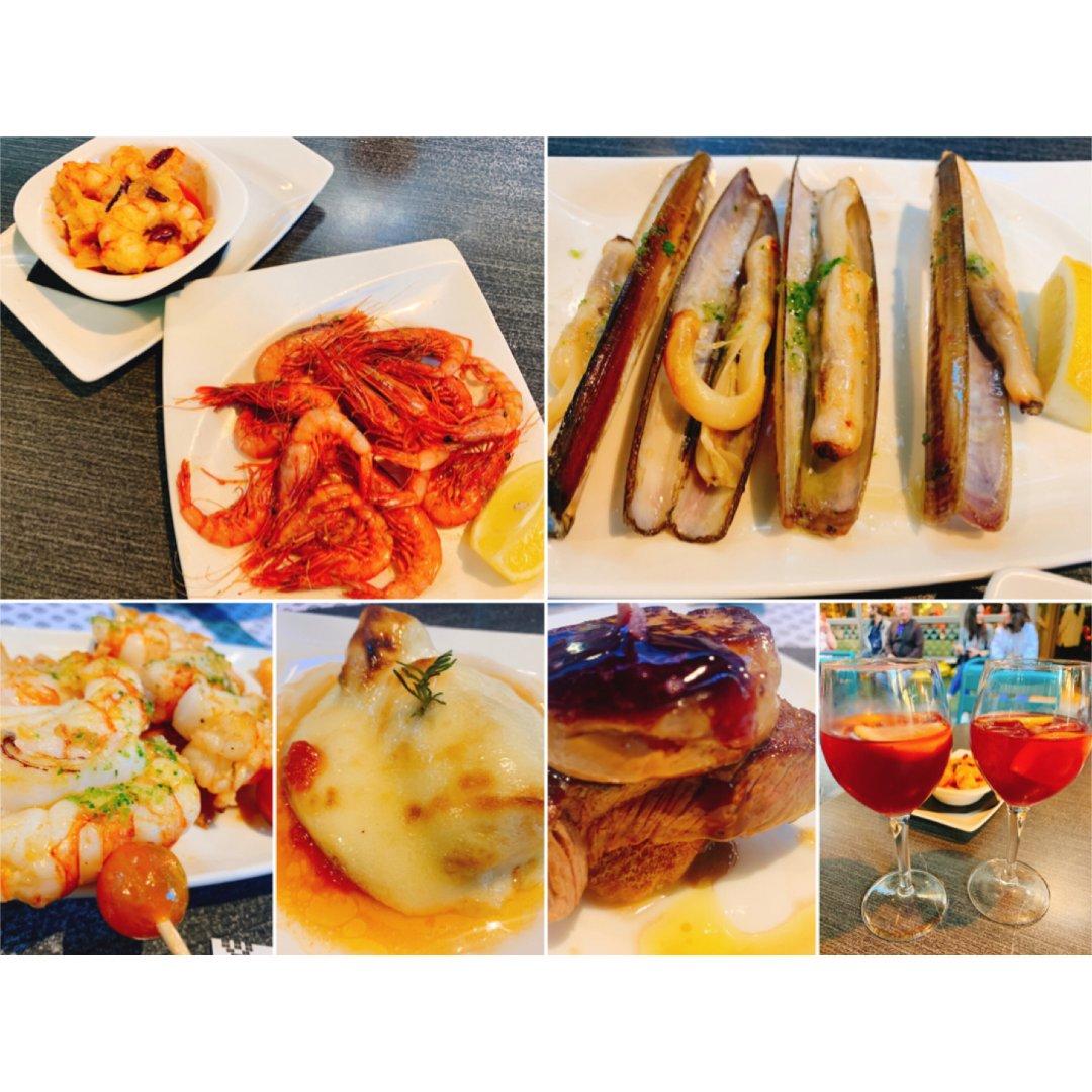 【旅行 | 美食】🇪🇸巴塞罗那美食攻略