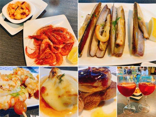 【旅行   美食】🇪🇸巴塞罗那美食攻略
