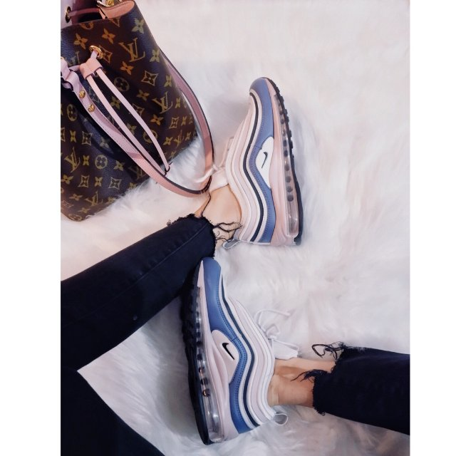 【Nike Max 97+ Cha...