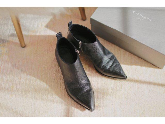 通勤靴|Everlane The ...