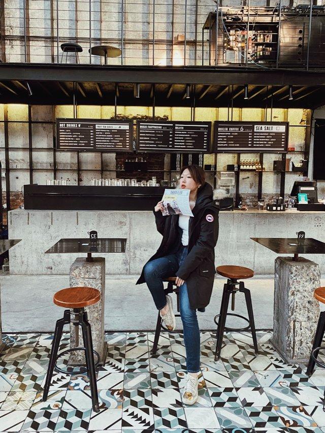 厦门|咖啡馆,每个陌生城市的第一站