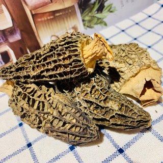 旭龙行野生菌 | 顶级美味 养生佳品