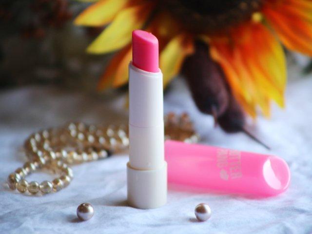超级粉嫩💋💋🌸🌸润唇膏