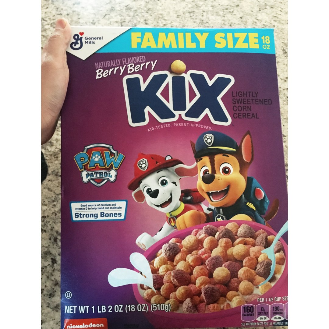 kix berry berry c...