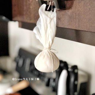 【周四下午茶】温润细腻的古法手工自制藕粉...