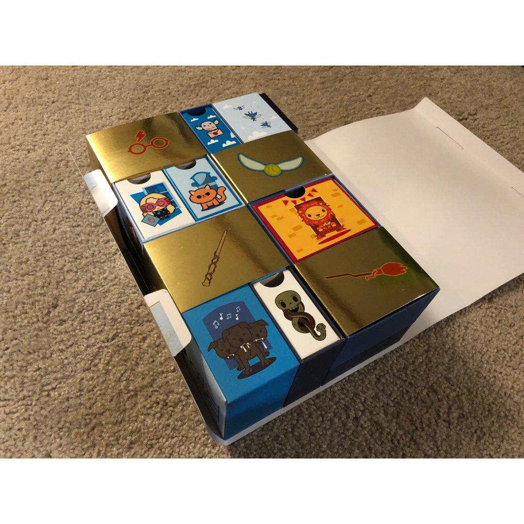 【哈利波特迷】gift box
