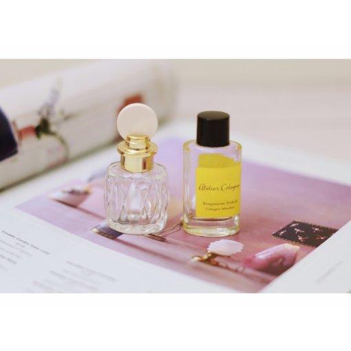 空瓶记 | No.1 香氛杂物
