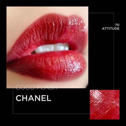 💋全球断货的Chanel 70 Attitude💋
