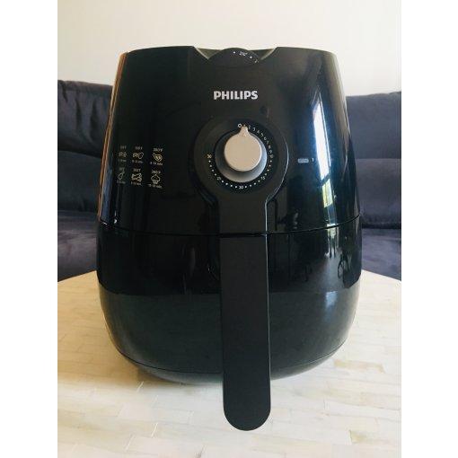 忍不住要入手的厨具 | Philips 空气炸锅