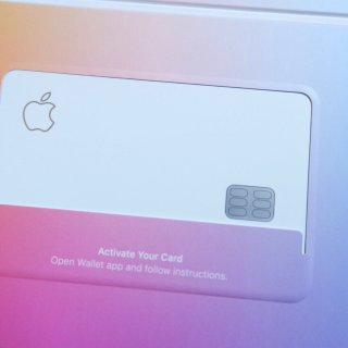高颜值信用卡来一张|...