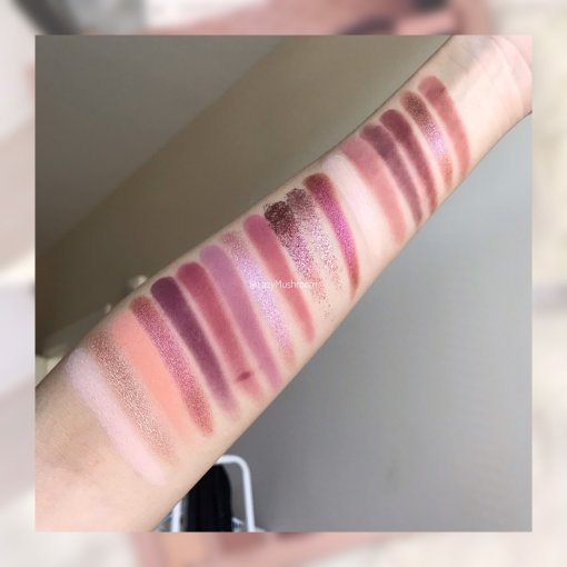 Huda Beauty New Nude 第2⃣️画