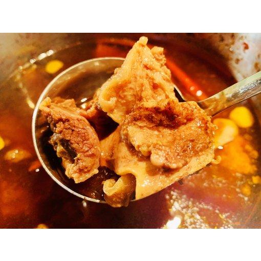 美食攻略 | instant pot版炖牛腩了解一下?