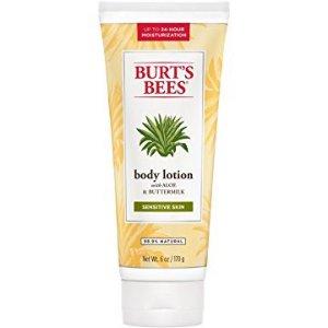 $6.99Burt's Bees 小蜜蜂芦荟乳酪身体乳 6oz.
