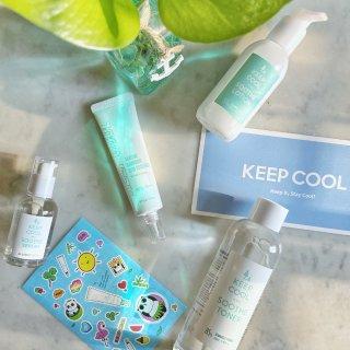 Keep Cool, Keep Youn...