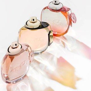 COACH: Floral Eau De Parfum 90ml