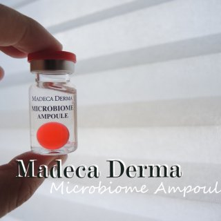 微众测 Madeca Derma 抗老安...