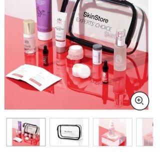 SkinStore Experts' Choice 精選套裝