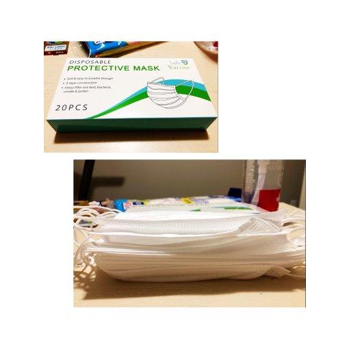 微众测|亚米复工防疫包,守护健康好帮手👍