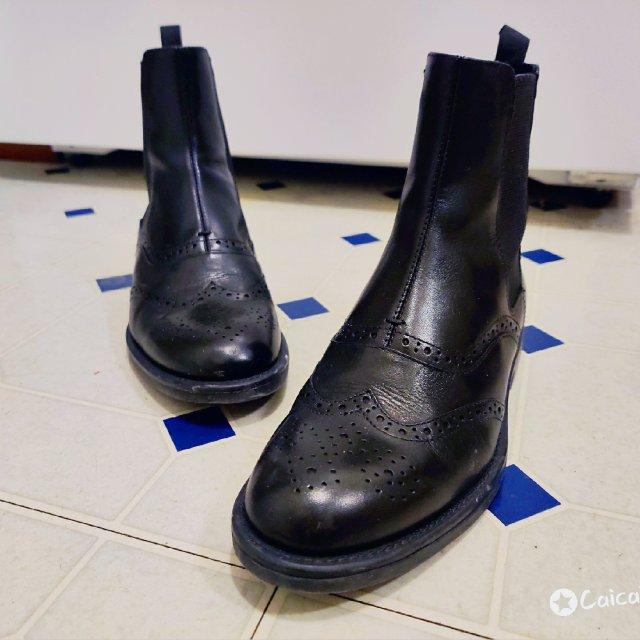 新老交替  切尔西靴永远不能断档!