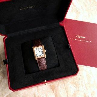 Cartier 卡地亚