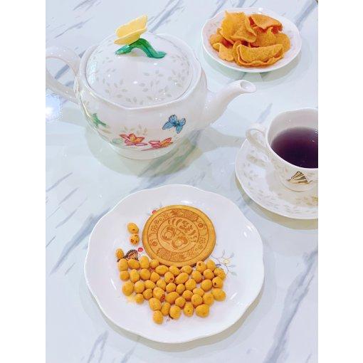 【微众测】网易严选 趣味零食大礼包