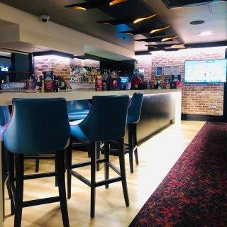 曼城Grosvenor Casino探店...