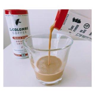 惊艳的咖啡☕️新尝试~...