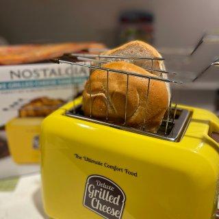 💛史上最可爱🥪三明治机💛