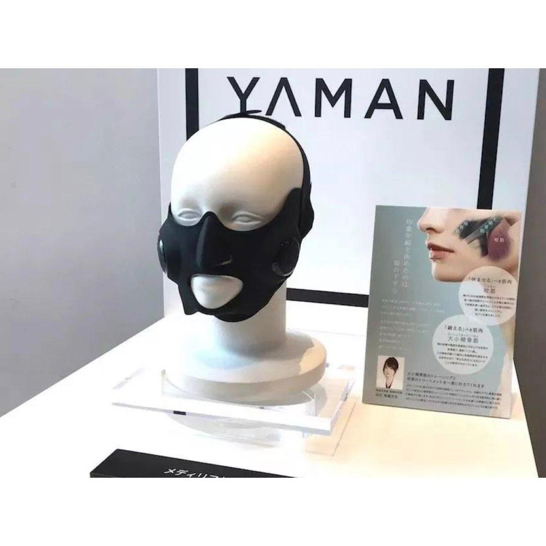 ✨YAMAN黑科技瘦脸面罩✨