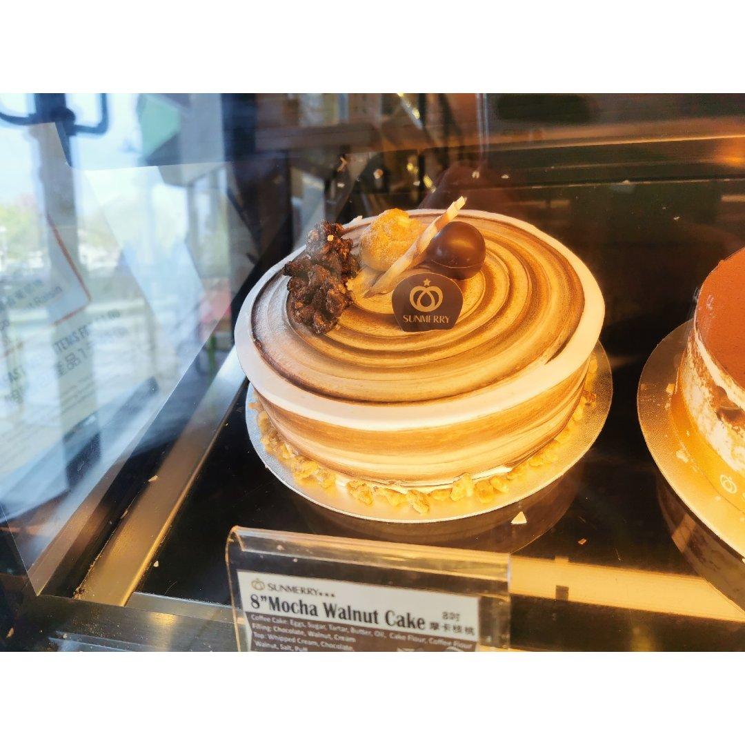 尔湾探店—summery bakery