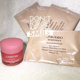 Shiseido 资生堂,Laneige 兰芝